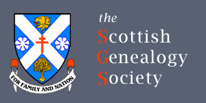 The Scottish Genealogy Society - Family History and Ancestry in Scotland
